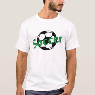 Soccer (Green) T-Shirt