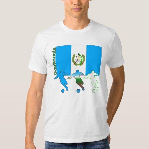 Soccer Guatemala Light T-Shirt