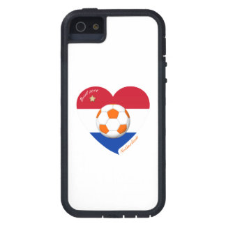 "Soccer Holland ""NETHERLANDS"" national soccer team iPhone SE/5/5s Case"