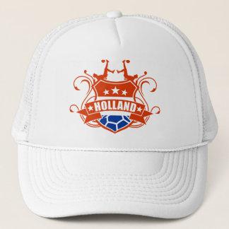 soccer HOLLAND Trucker Hat