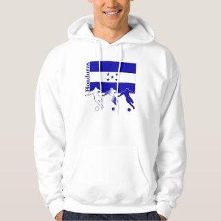 Soccer Honduras Pullover
