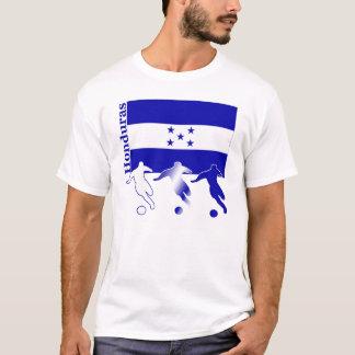 Soccer Honduras T-Shirt