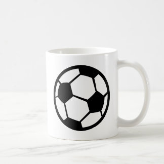 soccer icon coffee mugs