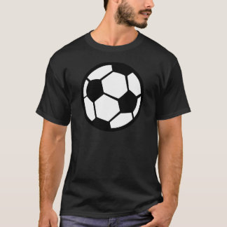 soccer icon T-Shirt