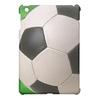 Soccer iPad Case