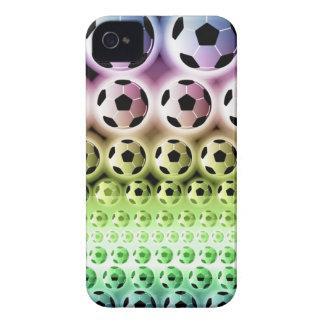Soccer iPhone 4 Case