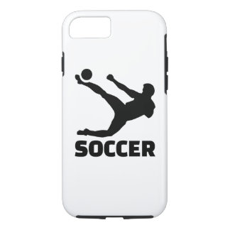 Soccer iPhone 7 Case