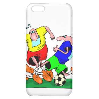 soccer cover for iPhone 5C