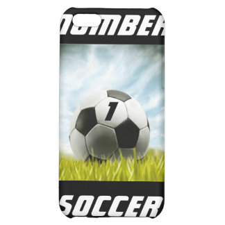 Soccer iPhone 5C Covers