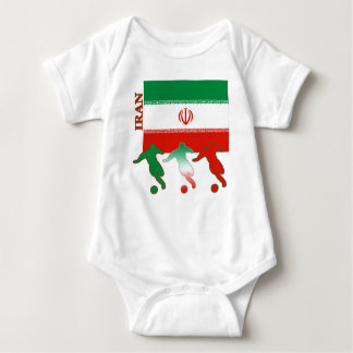 Soccer Iran Light T-shirt