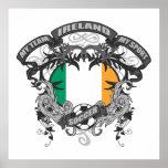 Soccer Ireland Print