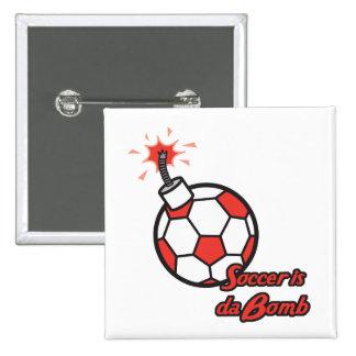 soccer is da bomb button