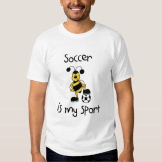 Soccer Is My Sport T-shirts and Gifts