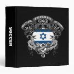 Soccer Israel Binders