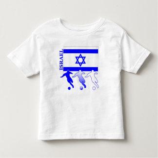 Soccer Israel T-Shirt