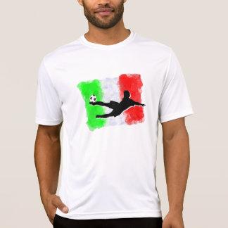 Soccer-Italy Shirts