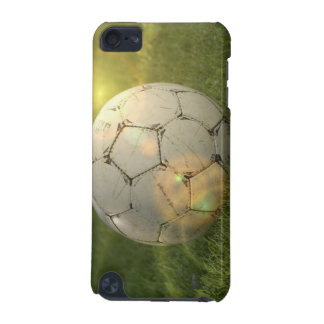Soccer iTouch Case iPod Touch 5G Covers