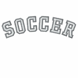 Soccer, It's what I do Hoodies