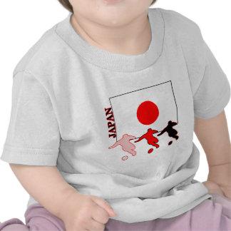 Soccer Japan T-shirt