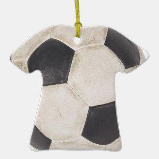 Soccer Jersey Sports Fan Xmas Ornament Gift Idea