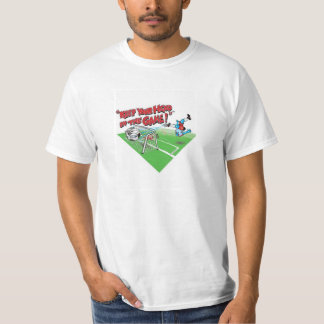 Soccer - Keep Your Head in the Game!® T-Shirt