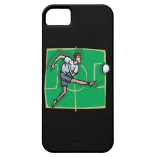 Soccer Kick iPhone SE/5/5s Case