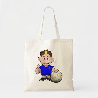 Soccer Kid Bags
