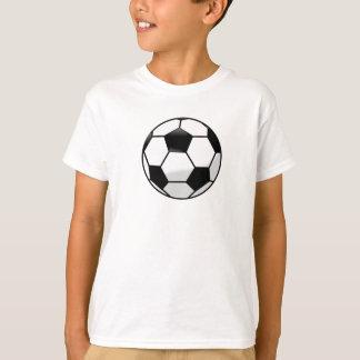 Soccer Kids Hanes T-shirt