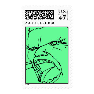 soccer large voice postage