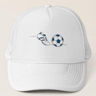 Soccer lover | Soccer ball Trucker Hat