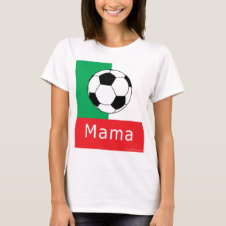 Soccer Mama Fan T-Shirt