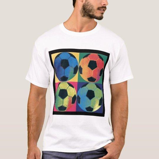 Soccer Mania T-Shirt