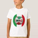 Soccer Mexico Rio  Brazil T-Shirt