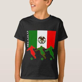 Soccer Mexico T-Shirt