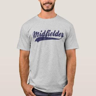 Soccer Midfielder T-Shirt