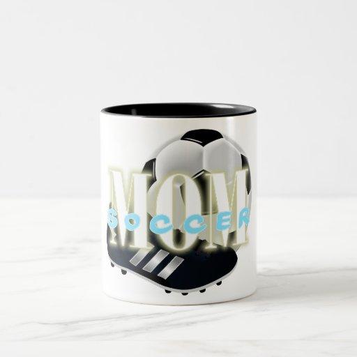 Soccer Mom (05) Travel/Commuter Mug