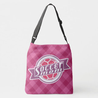 Soccer Mom All Over Print Bag
