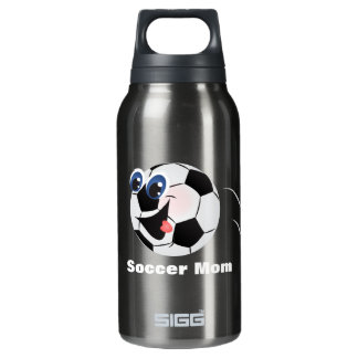 SOCCER MOM BPA FREE BOTTLE