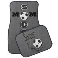 Soccer Mom Car Mats