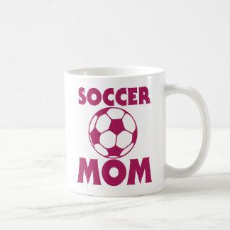 Soccer Mom Coffee Mug