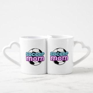 Soccer Mom Coffee Mug Set