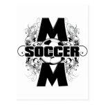 Soccer Mom (cross).png Postcards