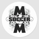 Soccer Mom (cross).png Stickers