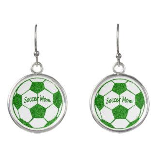Soccer Mom Earrings