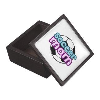 Soccer Mom Gift Box