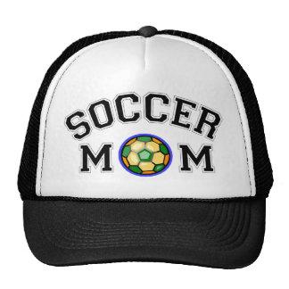 Soccer Mom Mesh Hat