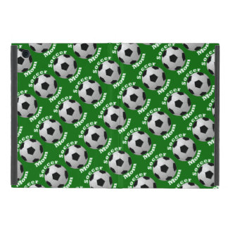 Soccer Mom iPad Mini Case