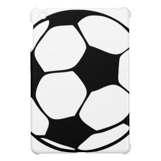 soccer mom iPad mini cover