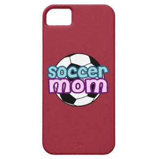 Soccer Mom iPhone SE/5/5s Case