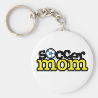 Soccer Mom Key Chains